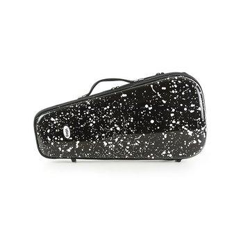 BAGS Trompeten Formkoffer (Perinet) – Farbe: schwarz glänzend fusion