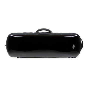 BAGS Violinenkoffer – 4/4 – schwarz glänzend