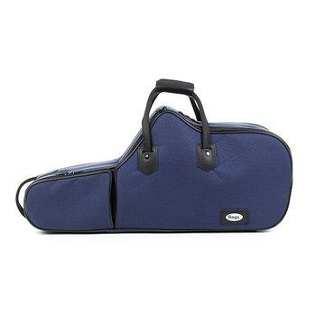 BAGS Altsaxophon Formkoffer – Farbe: blau