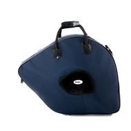 BAGS Waldhorn Formkoffer – schraubbarer Becher – Farbe: blau – Größe: L