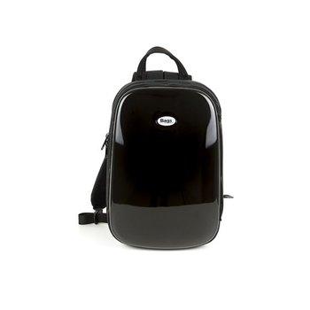 BAGS Klarinettenkoffer (B-Klarinette) – Farbe: schwarz glänzend – französisches System