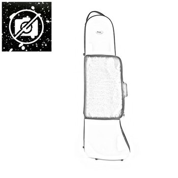 BAGS Posaunen Formkoffer – Zug 84 – Ø 24 – Farbe: schwarz matt fusion