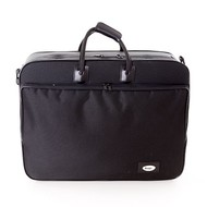 BAGS 2er Tro+Flgh-Koffer (Perinet) – Farbe: schwarz