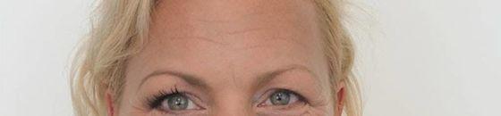 Makkelijke make-up look voor overhangende oogleden    Creative Cosmetics