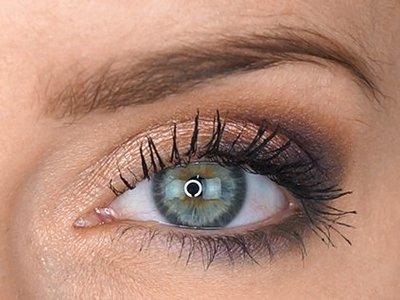 Oogschaduw voor Groene ogen