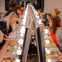 Maak kennis met onze minerale make-up tijdens een workshop