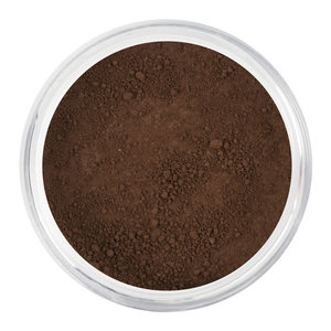 Creative Cosmetics Burnt Sienna Brow & Hair Powder