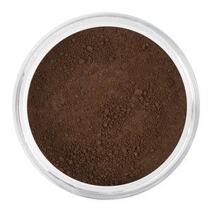 Creative Cosmetics Creative Cosmetics Brow & Hair powder Burnt Sienna | Minerale Make-up & Dierproefvrij
