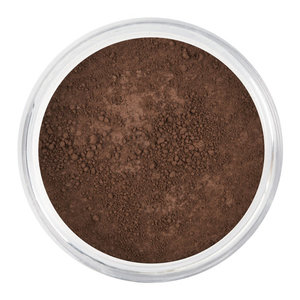 Creative Cosmetics Creative Cosmetics Brow & Hair powder Burnt Umber | Minerale Make-up & Dierproefvrij