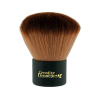 Creative Cosmetics Donkere huid foundation testers