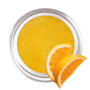 Creative Cosmetics Lipscrub - Orange