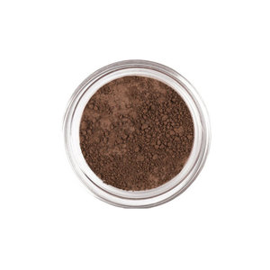Creative Cosmetics Burnt Umber Brow & Hair Powder | 1,5 gram