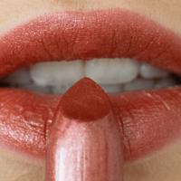 Natuurlijke lipverzorging voor zachte lippen