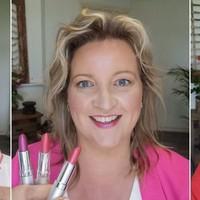 Lipstick Inspiratie met Elma