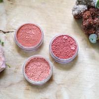 5 tips voor het aanbrengen van minerale blush