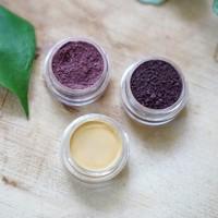 Make-up voor de rijpere huid: Oogschaduw