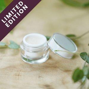 Creative Cosmetics Natural Lip Balm - Apricot