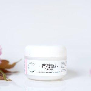 Creative Cosmetics Intensive Hand & Body Crème