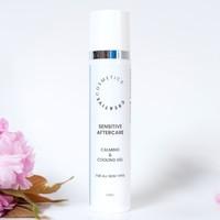 Creative Cosmetics Sensitive Sun Protection SPF30   Natuurlijke zonnemelk