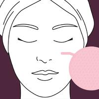 Gebalanceerde huid: Zo werkt dit huidtype