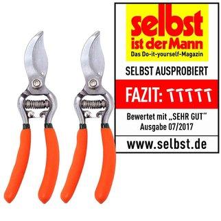 S. Kunde & Sohn Germany SKS 6o Tradition 2er Set - Scheren