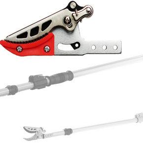 MASTER Ersatzschneidekopf für Schneidebutler rosenpräsentierschere B1 & Schneidebutler Obst- und Gehölzschere teleskopierbar BF1