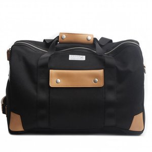 Venque Duffel bag - Black