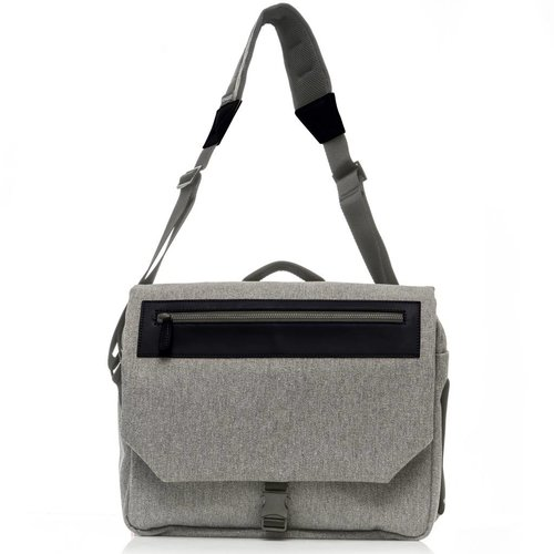 Venque Street Messenger - Gray BE