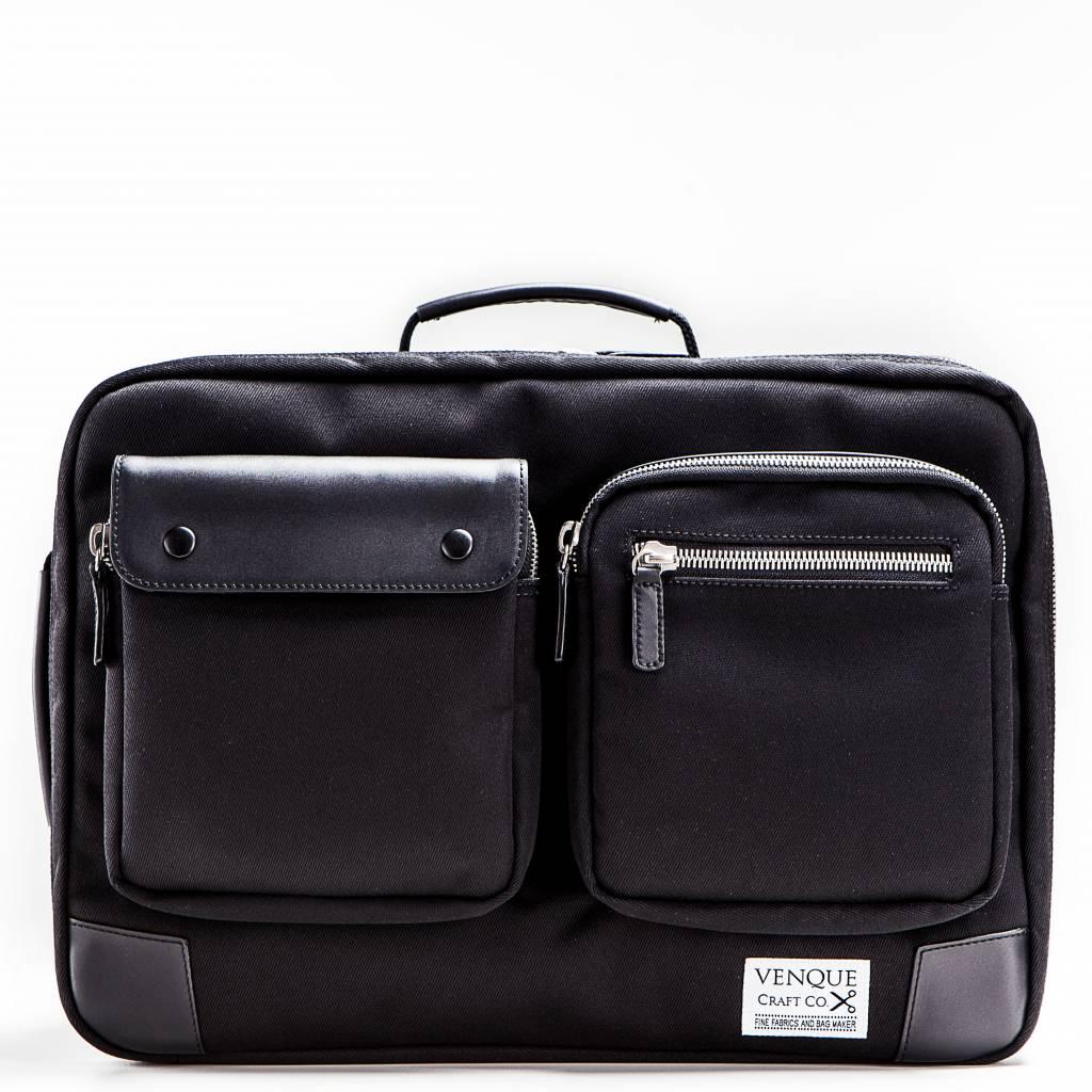 Briefpack XL - Black BE