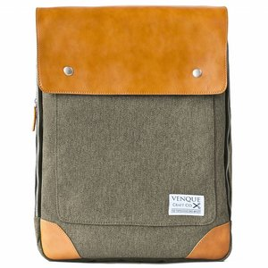 Venque Flatsquare - Brown