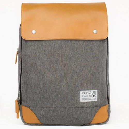 Venque Flat mini - Gray