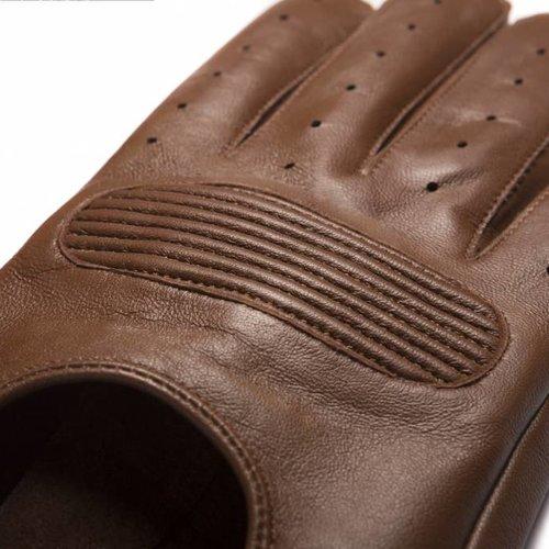 Napo Gloves napoSPEED - Brown