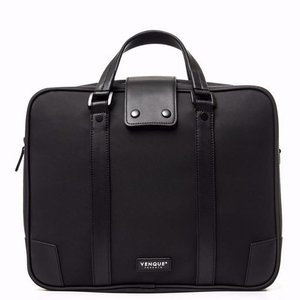 Venque Hamptons Carbon - Black