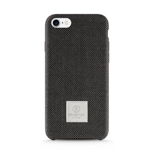 Revested iPhone 7/8 Hoesje - Bird's Eye Ebano