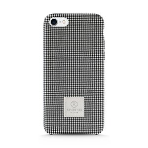 Revested iPhone 7/8 Hoesje - Pied de Poule