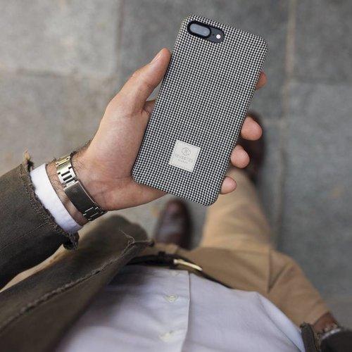 Revested iPhone 7/8 Hoesje - Pied de Poule
