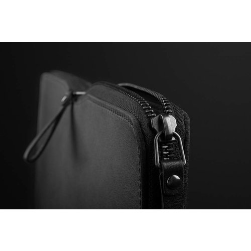 "Mujjo 13 ""MacBook Pro Folio Sleeve - Black"