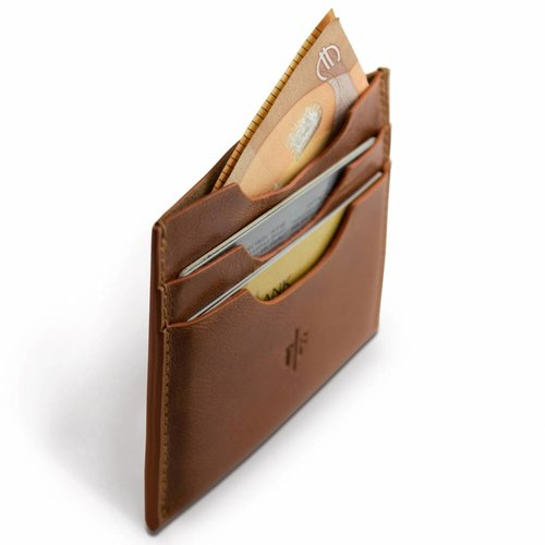 Temporary Forevers Minimalist Wallet - Old School