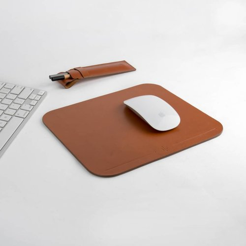 Temporary Forevers Mouse Pad - Rum