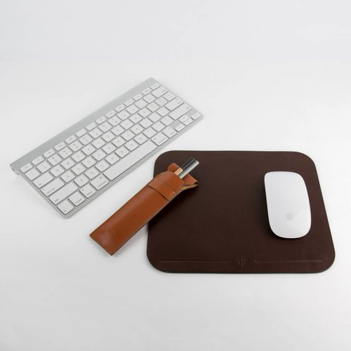 Temporary Forevers Mouse Pad - Vintage