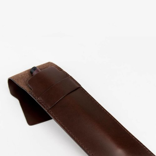 Temporary Forevers Pen Case - Vintage
