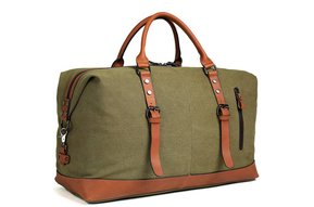 Nuts & Noble Quest 2.0 Olive Green