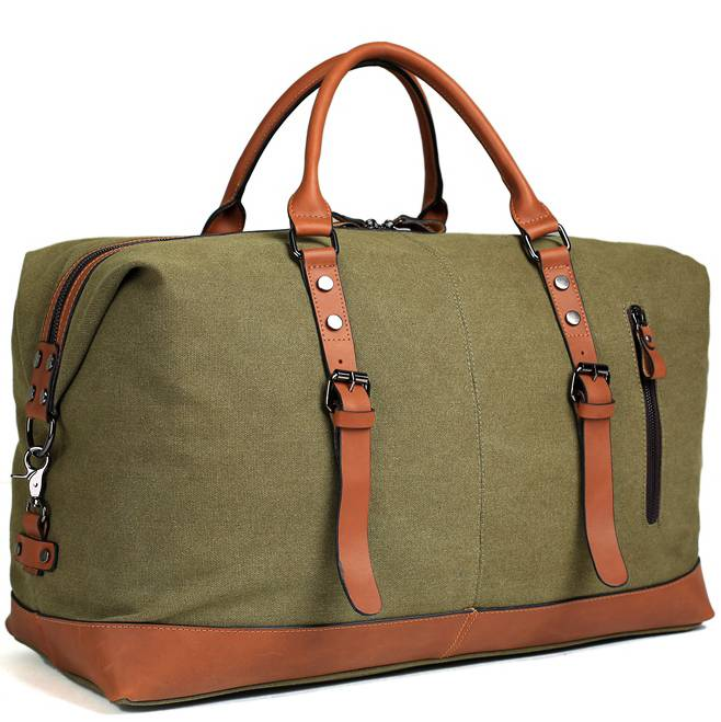 Quest 2.0 - Olive Green