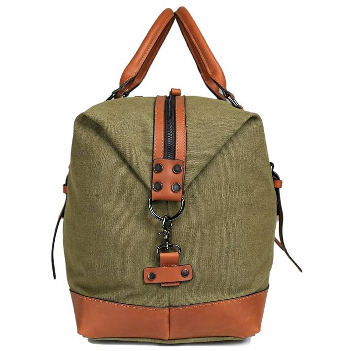 Nuts & Noble Nuts & Noble Quest 2.0 Olive Green