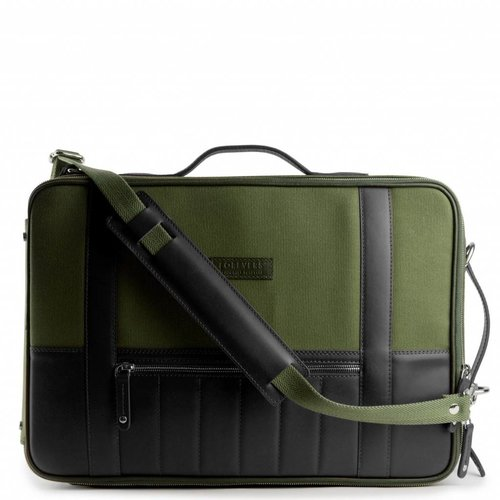 Temporary Forevers 48hr Switch - Black & Olive