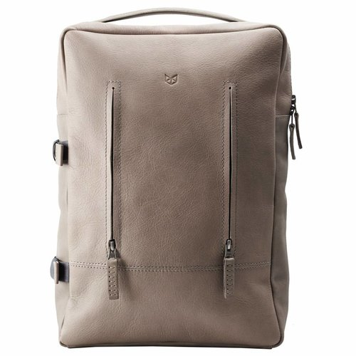 Capra Leather Tamarao - Grey