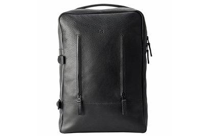 Capra Leather Tamarao Black