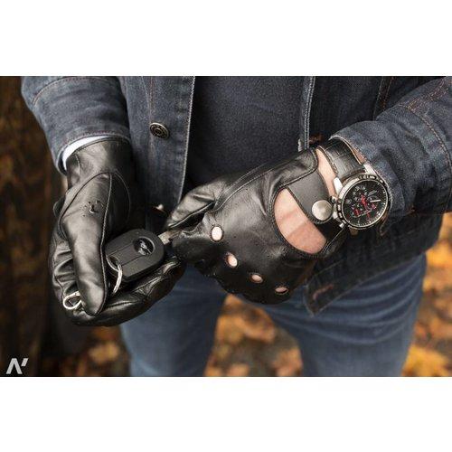 Napo Gloves napoDRIVE - Black