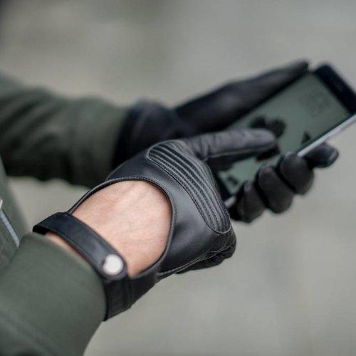 Napo Gloves napoSPEED- Black