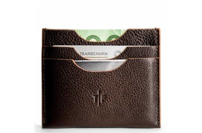 Temporary Forevers Minimalist Wallet Torino